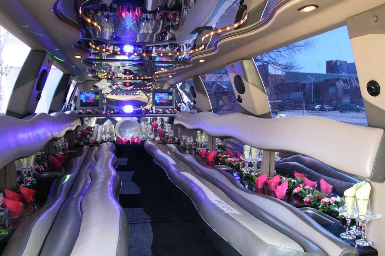 limuzinu nuoma