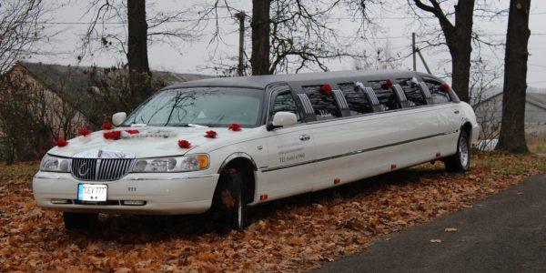 siauliu limuzinai